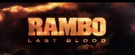 rambo  blood gwigwi