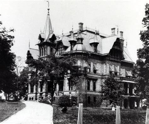 milwaukee murmur lost milwaukee  schandein mansion