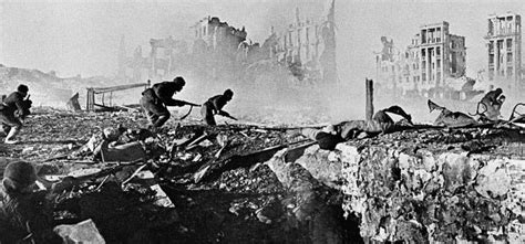 the siege of stalingrad battle of stalingrad facts timeline tour guide
