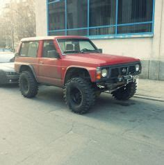 nissan safari lifted nissan patrol nissan and girls on pinterest