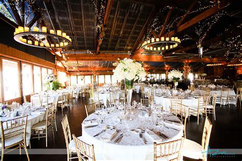 Top 5 Wedding Venues In North Carolina