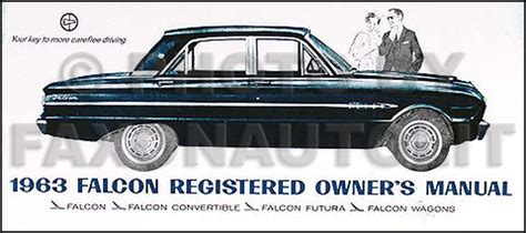 falcon ranchero  comet electrical assembly manual