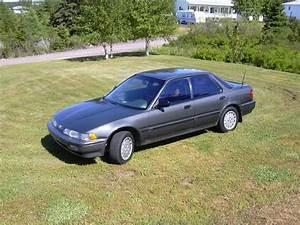 Integra Rs 91 1991 Acura Integra Specs  Photos