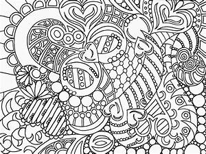 abstract coloring pages | You can get Abstract Art ...