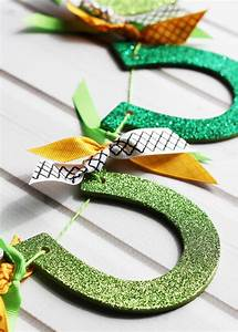 25 Best DIY St. Patrick's Day Decorations and Ideas for 2019