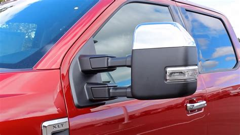 powerscope mirrors    ford   super