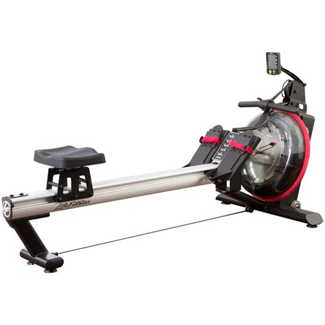 For Life Fitness Row Gx Trainer Club Quality Rowing Machine Life Fitness