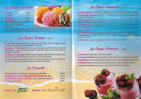 restaurant la plage concerts cuisine cr 233 ole