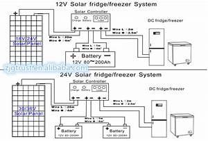 Wiring Diagram Of Deep Zer