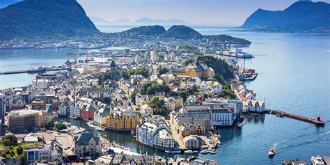 tastescape norwegian fjords great british chefs