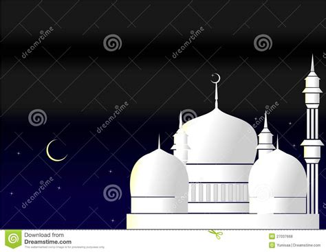 islamic greeting card royalty  stock  image
