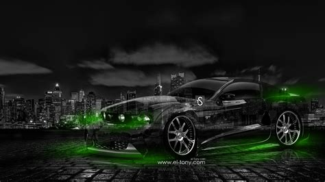 ford mustang gt muscle crystal city car  el tony