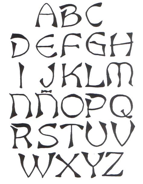 letras bonitas abecedario imagui tipos de letras abecedario bonitas mayuscula imagui lettering lettering calligraphy