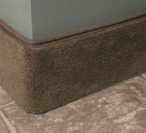 Rolls Commercial Cove Base Moulding Wall Carpet Molding