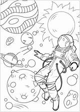 Galaxy Astronaut Coloring Pages Printable Float Yourself Let Adult Way Print Sheets Unclassifiable Arwen Weightlessness Artist sketch template