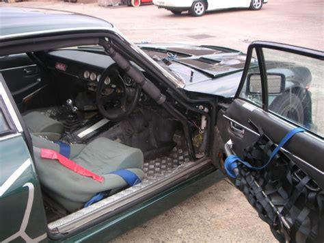 sale  jaguar xjs  twin turbo race car