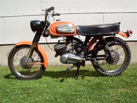 harley davidson 125cc 1969 harley davidson rapido 125cc pinteres