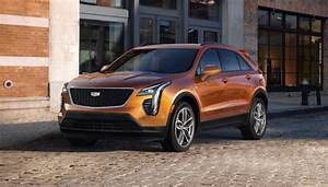 2019 Cadillac XT4 debuts in New York with $35,790 price tag The Torque Report