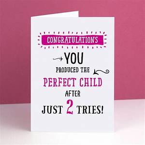 'perfect child' mother's day card by afewhometruths ...