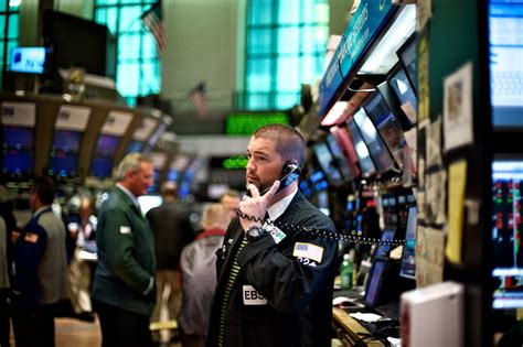trading brokers master s degree programs for stock market professionals