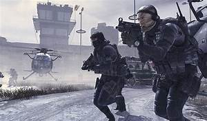 Coroner Warns Of Call Of Duty Video Game Danger After Boy