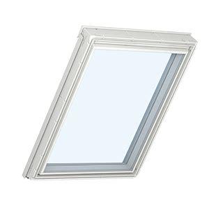 velux ggu passive house roof window