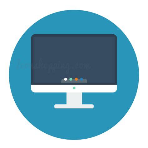desktop icon transparent computers