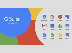 Google's New G Suite Industries Where it is Useful
