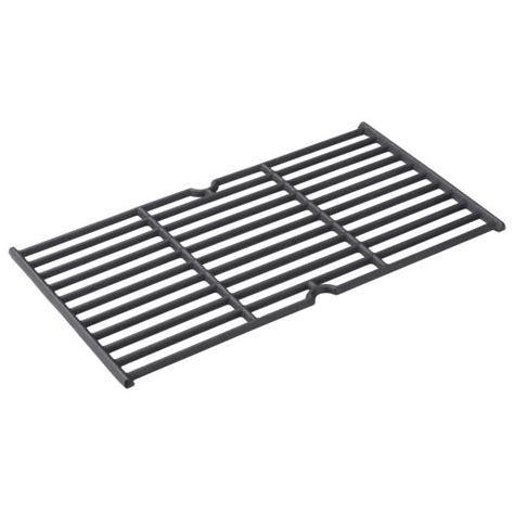 grille fonte pour barbecue landmann 2 br 251 leurs achat vente accessoires grille fonte landmann