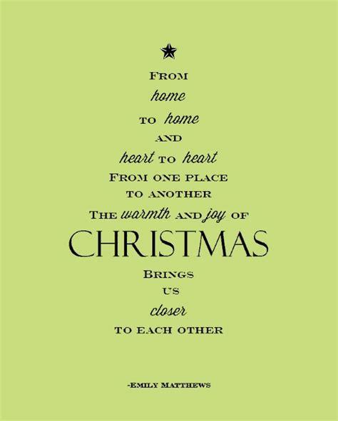 oh boy oh joy christmas tree poem printable