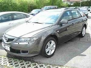 Mazda 6 Kombi Diesel : mazda 6 kombi 2 0 diesel dpf sport top xenon beste ~ Kayakingforconservation.com Haus und Dekorationen