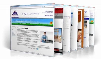 Website Web Websites Site Company Graphic Designing