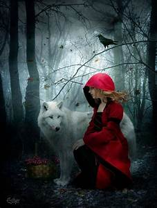 """43 best """"Mystical"""" Red Riding Hood images on Pinterest ..."""