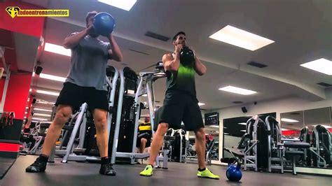 hiit kettlebell workout intensity