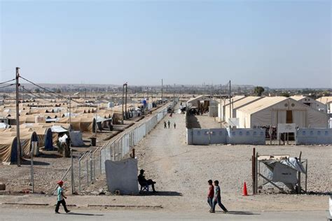 Aid Officials Gravely Concerned Over Fate Of Relocated