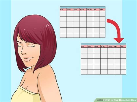 6 Ways To Dye Bleached Hair