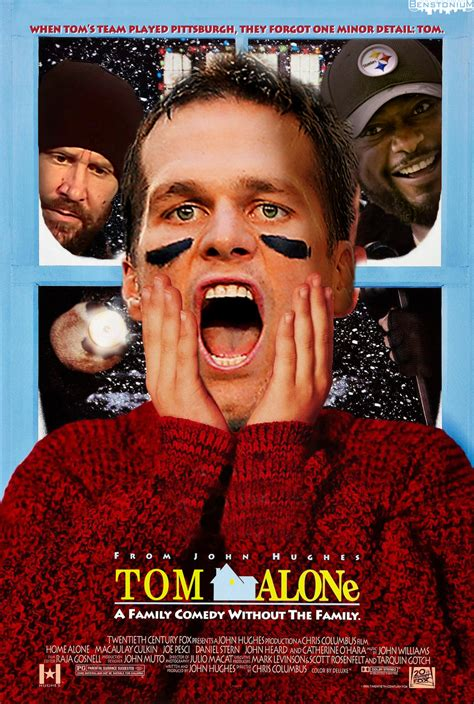 home  tom brady version benstonium