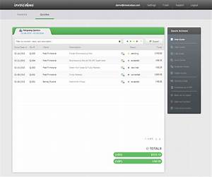 html invoice generator by invoicebus accounting software With html invoice generator