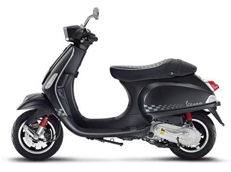 2012 Vespa S 502v Review