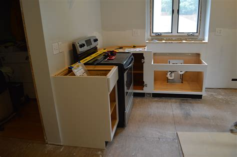 how to install base cabinets how much does it cost to install cabinets cost to install