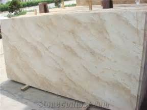 polished omani beige marble slab sale from china