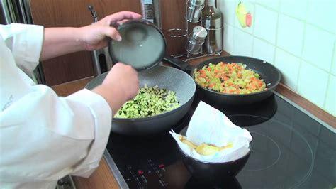 la cuisine du chef recette végétarienne la cuisine du chef gallette