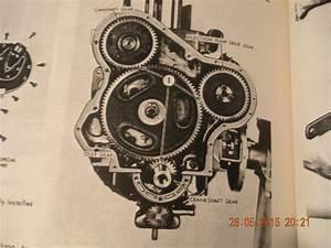 Mf 35 Perkins Diesel 3 152