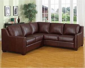 Best traditional leather sectional sofas 10 fascinating for Best sectional sofas 2014
