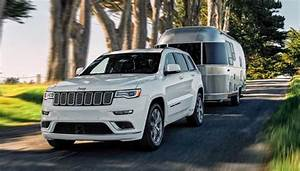 Jeep Towing Capacity Guide