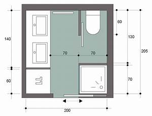 best plan sdb 4m2 gallery amazing house design With sdb design