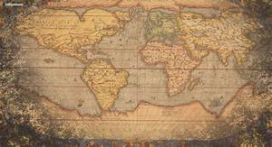 Cool Vintage Backgrounds Vintage map jpg | Scrapbook ...