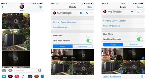 save texts from iphone how to save imessage photos to iphone roll
