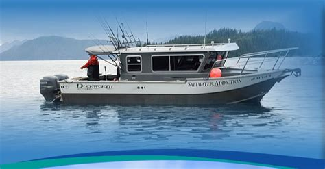 Fishing Boat Excursions by Whittier Alaska Fishing Charters Whittier Alaska Fishing