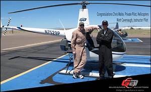 Helicopter Flight Training Scholarship Deadline August 16 ...